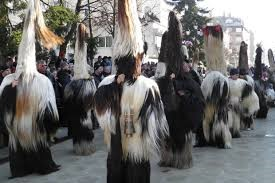 Kukeri and Pirin songs | Lucky Bansko SPA & Relax