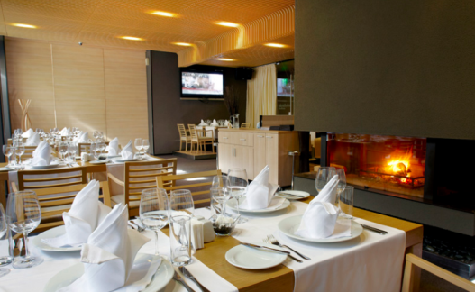 Comfort at restaurant Le Bistro | Lucky Bansko SPA & Relax