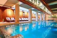 SPA & Relax Swimming pool