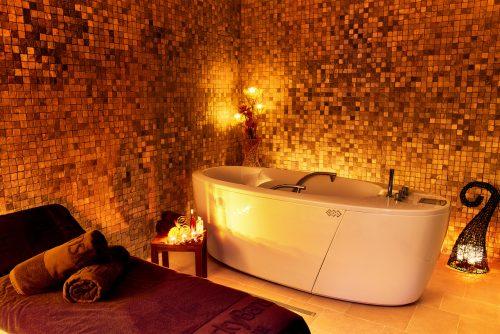 Lucky Bansko Aparthotel SPA & Relax | bath