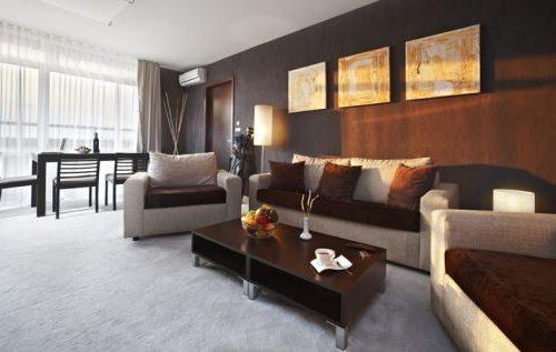 Apartment EXECUTIVE - Hotel Lucky Bansko