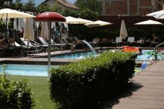 Leonardo Pool Summer