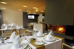 Lucky Bansko Aparthotel SPA & Relax   Le Bistro main restaurant