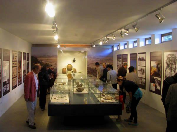 Radonova's House - Exhibition | Lucky Bansko SPA & Relax