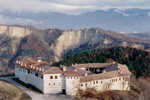 Rozhen Monastery Holy Birth of the Holy Mother | Lucky Bansko