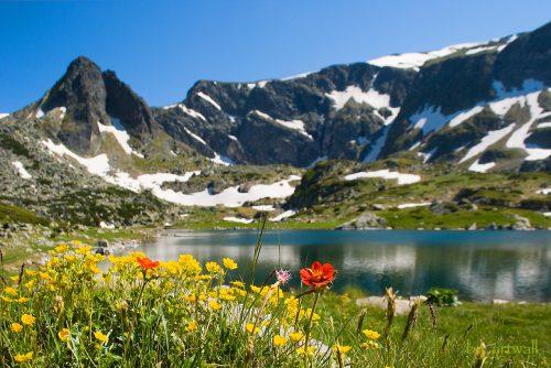 Pirin Mountain | Lucky Mansko