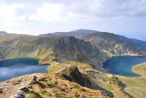 Springs and lakes in Rila | Lucky Bansko