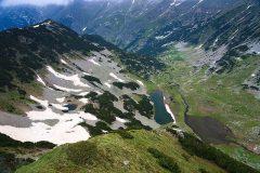 Vlahinski lakes in Pirin | Lucky Bansko