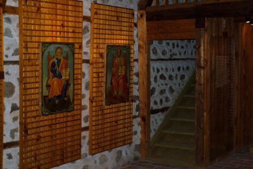 Picture of icons from Icon Exhibition | Lucky Bansko SPA & Relax