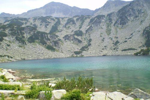 Banderishki Lakes in Pirin | Lucky Bansko SPA & Relax