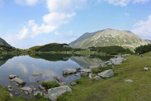 Picture of the Muratovo Lake | Lucky Bansko SPA & Relax