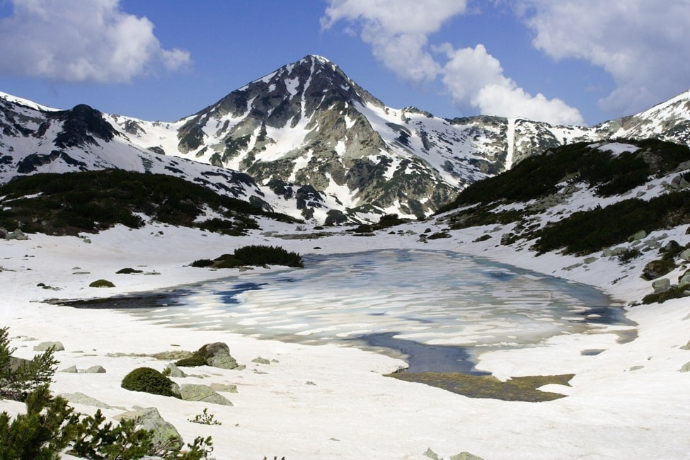 Mountain routes of Bansko | Lucky Bansko