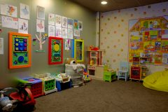 Toy Room with Lucky Bansko Hotel