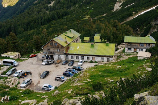 Shelters in Pirin mountain