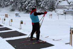 Biathlon in Bansko