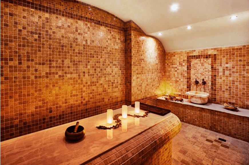 Benefits of SPA treatments in the center of the Lucky Bansko Hotel