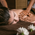 Ayurvedic massages