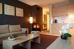 Apart Hotel Lucky Bansko SPA & Relax | Deluxe apartment