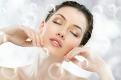 Lucky Bansko Aparthotel SPA & Relax   Face therapy with Lucky Fit Beauty