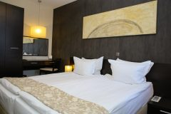 Two bedrooms Executive+