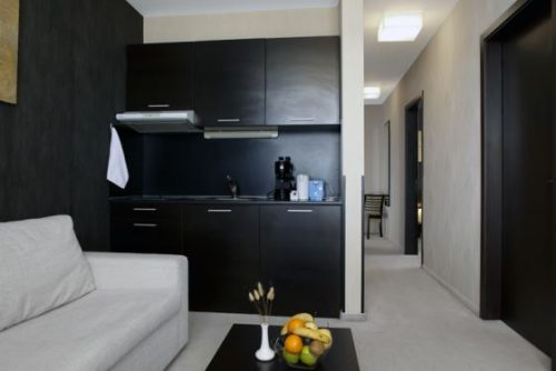 2-bedroom apartment Lux+