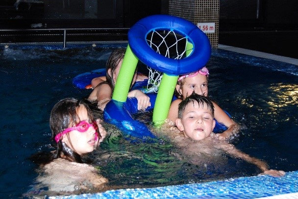 Children's swimming pool | Lucky Bansko SPA & Relax