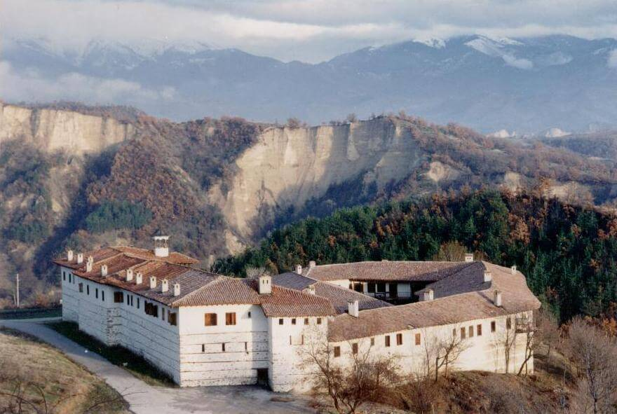 "Rozhen Monastery ""Nativity of the Virgin"" 