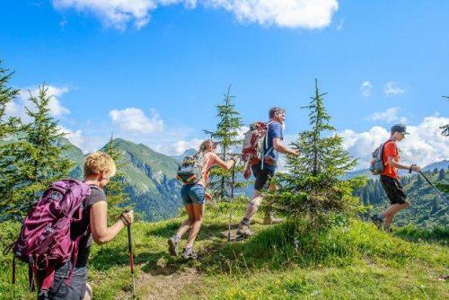 Mountain hiking | Lucky Bansko