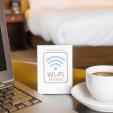 Free WiFi access