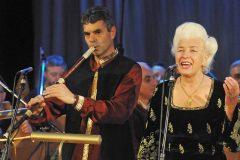 Yanka Rupkina Bulgarian folklore singer