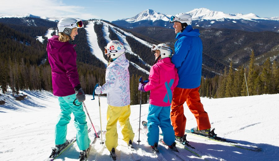 Family ski vacation 2019 | Lucky Bansko