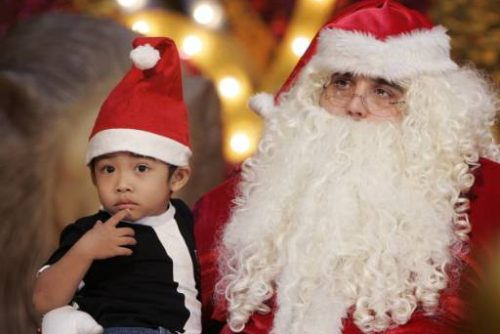 Christmas in Bansko | Lucky Bansko