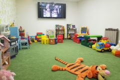 Entertainment for young children Hotel Lucky Bansko