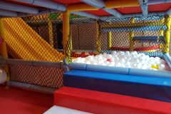 Playground Lucky Bansko
