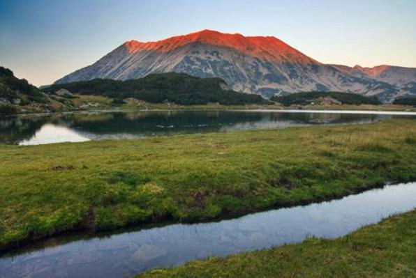 Muratovo lake