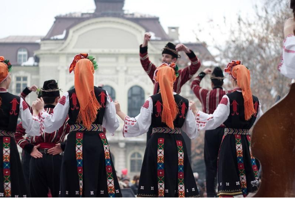 Folklore and Bansko