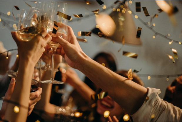 Celebrate the New Year's Eve 2021 in Lucky Bansko Hotel
