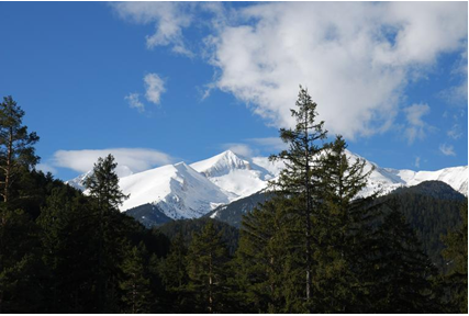 When to take with you and when not your children on vacation in Bansko?