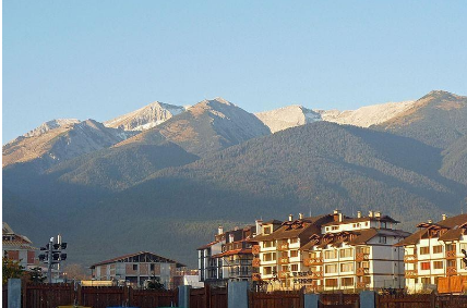 What will be interesting for you about the culture of the ancient residents of Bansko?